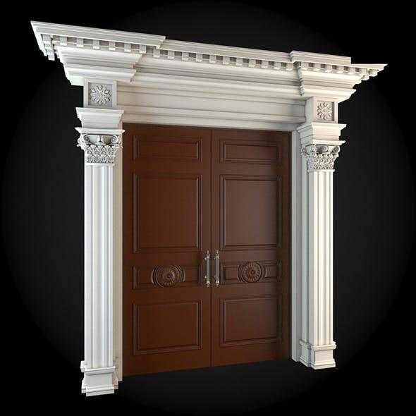 Door 025