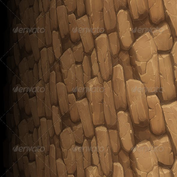 Wall Texture Tile 01
