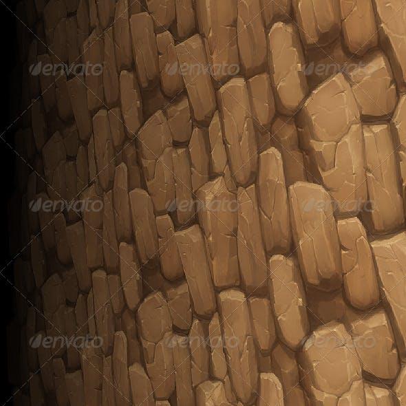 Wall Texture Tile 01