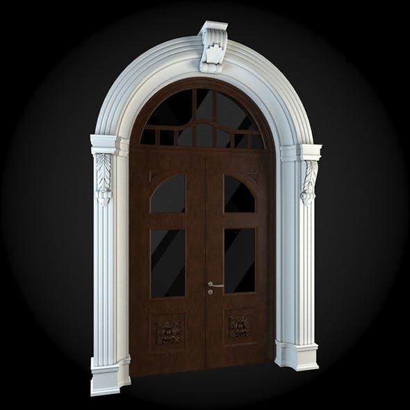 Door 043