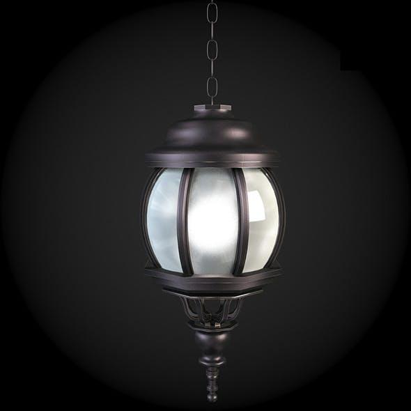 002_Street_Light - 3DOcean Item for Sale