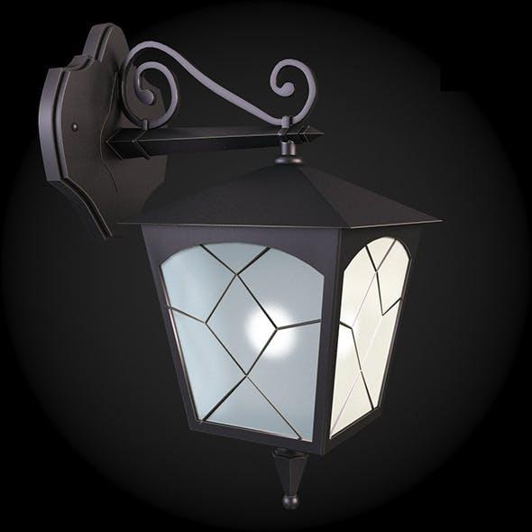 004_Street_Light - 3DOcean Item for Sale