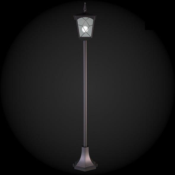 005_Street_Light - 3DOcean Item for Sale