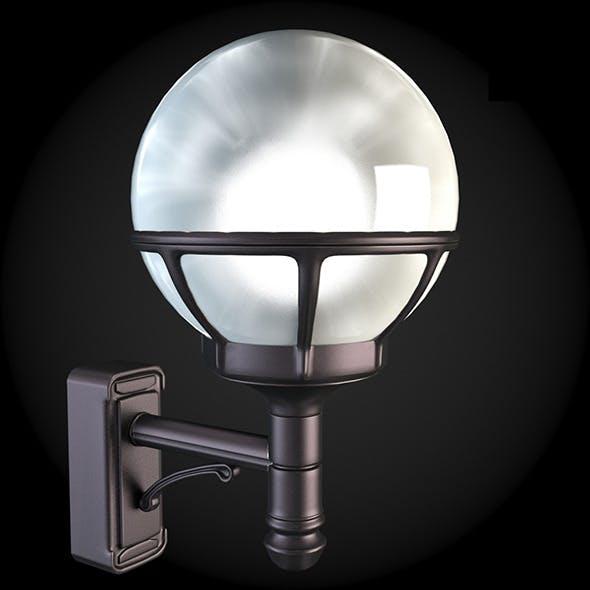 010_Street_Light - 3DOcean Item for Sale