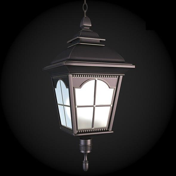 017_Street_Light - 3DOcean Item for Sale