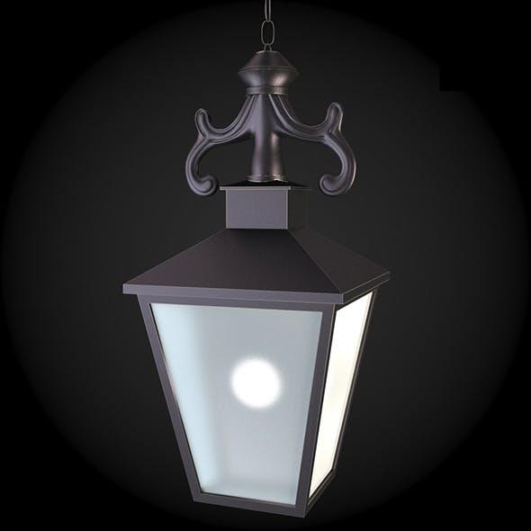 021_Street_Light - 3DOcean Item for Sale