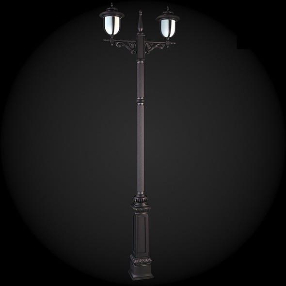 024_Street_Light - 3DOcean Item for Sale