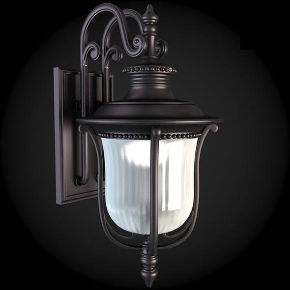 031_Street_Light - 3DOcean Item for Sale