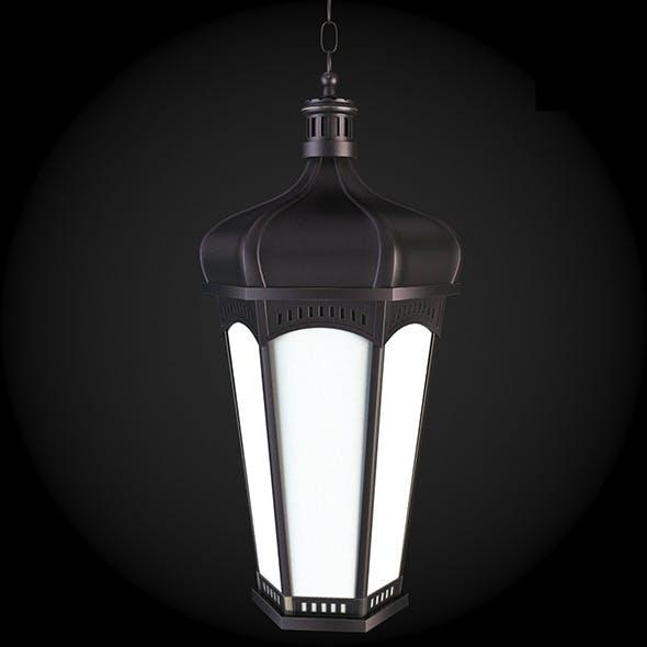 035_Street_Light - 3DOcean Item for Sale