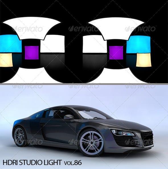 HDRI_Light_86 - 3DOcean Item for Sale