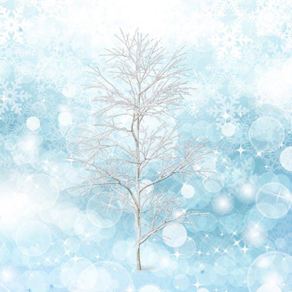 Tree X Mas