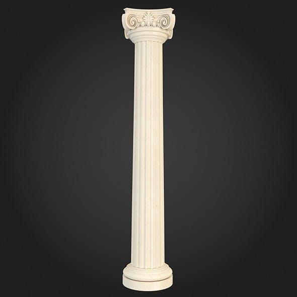 Column 001 - 3DOcean Item for Sale