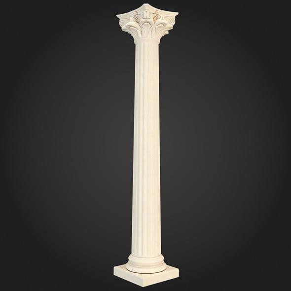 Column 005 - 3DOcean Item for Sale