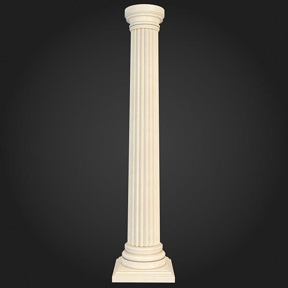 Column 007 - 3DOcean Item for Sale
