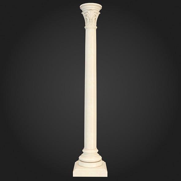 Column 009 - 3DOcean Item for Sale