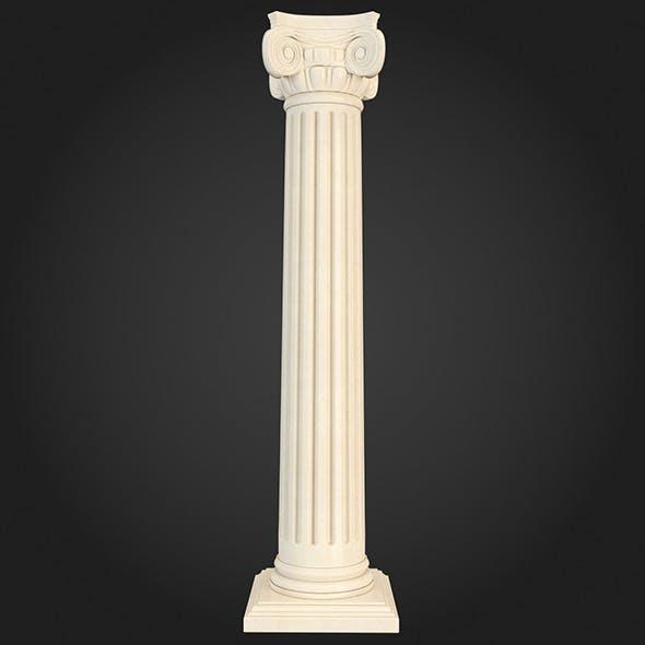 Column 019 - 3DOcean Item for Sale