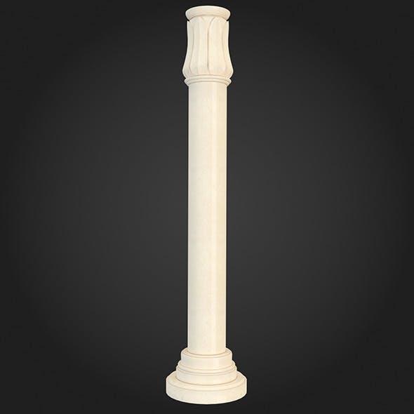 Column 022 - 3DOcean Item for Sale