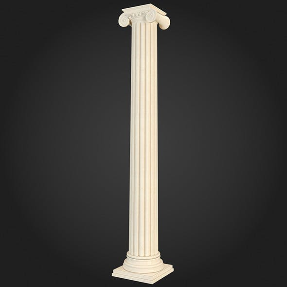 Column 025 - 3DOcean Item for Sale