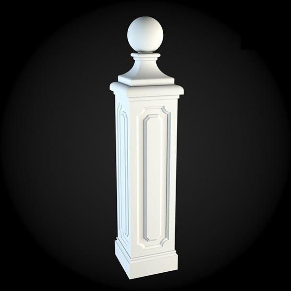 Pedestal 002