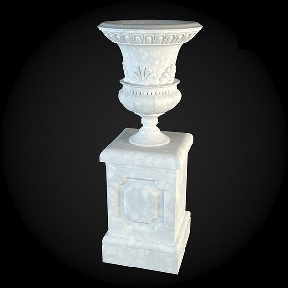 Pedestal 005