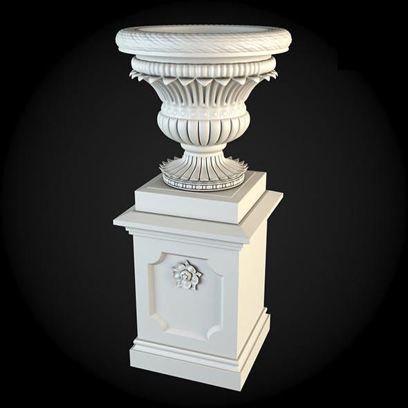 Pedestal 021