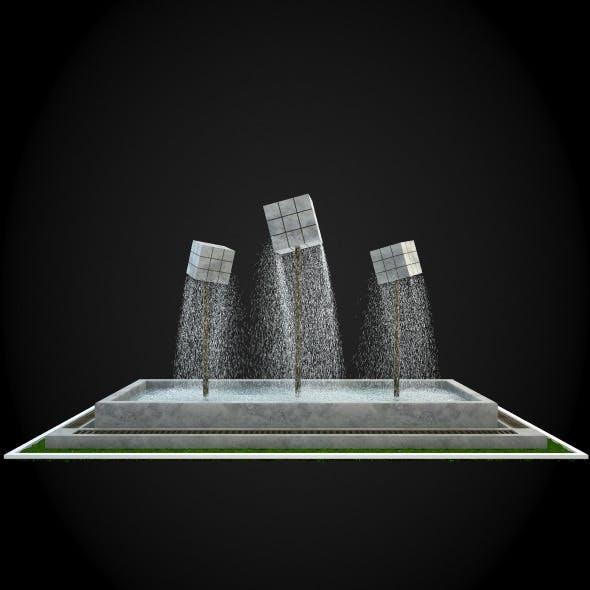 Fountain 035