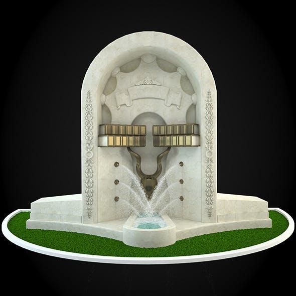 Fountain 038