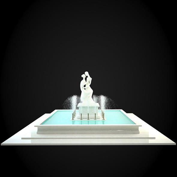 Fountain 039