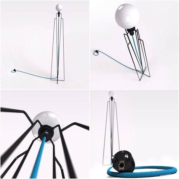 Floor Lamp MODEL1