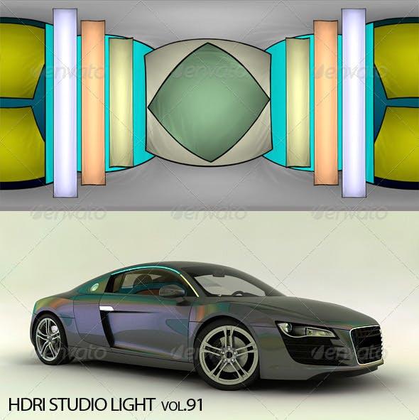 HDRI_Light_91 - 3DOcean Item for Sale