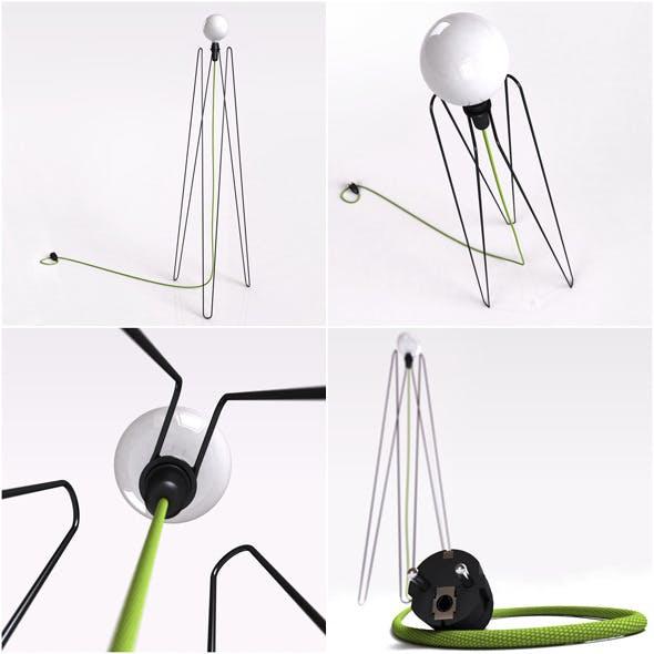 Floor Lamp MODEL2