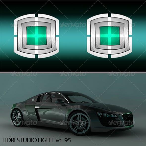 HDRI_Light_95 - 3DOcean Item for Sale