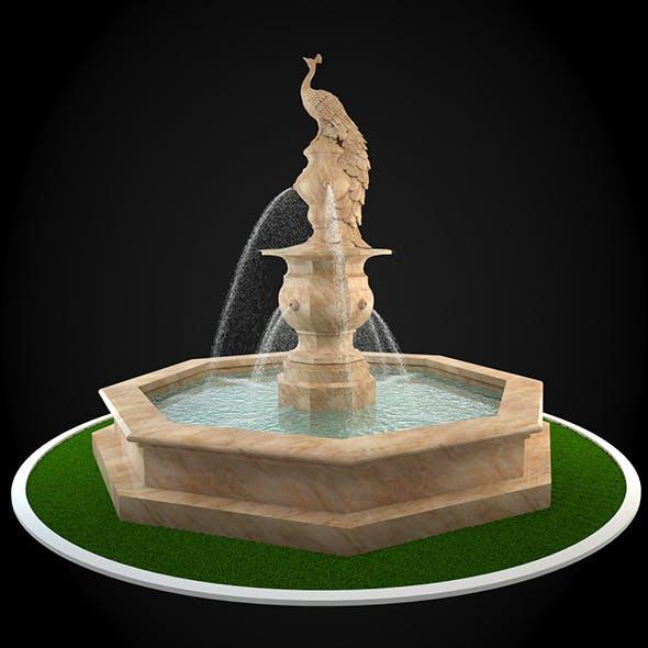Fountain 042