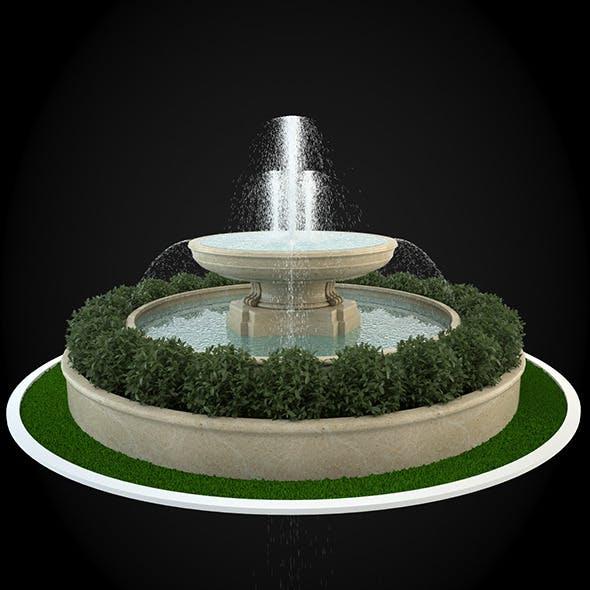 Fountain 044