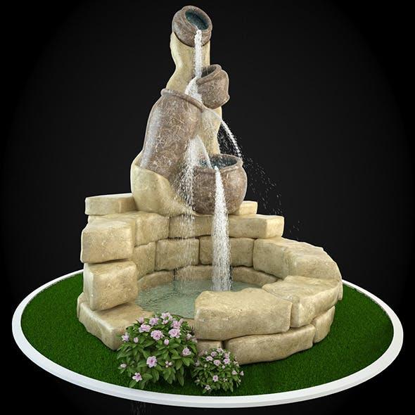 Fountain 050