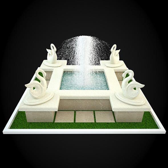 Fountain 053