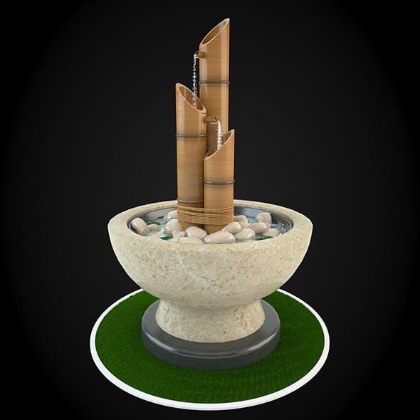 Fountain 055
