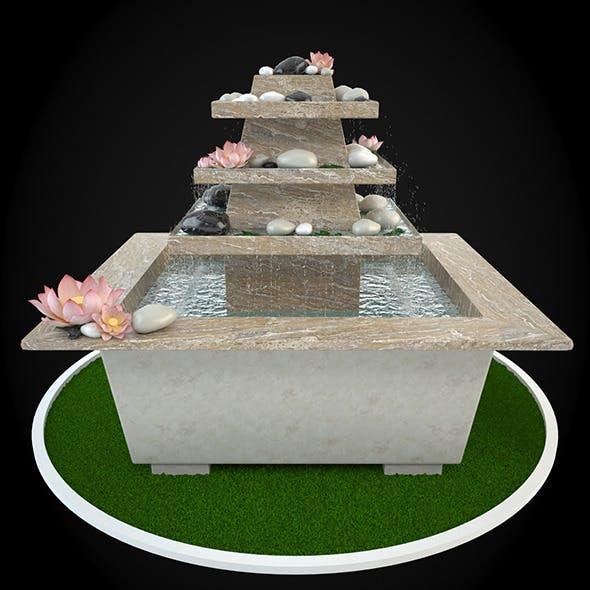 Fountain 058