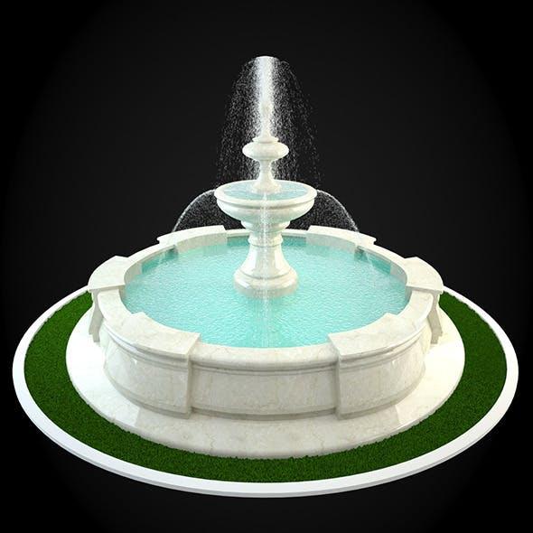 Fountain 060
