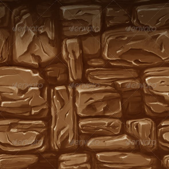 Stone Wall Texture_02 - 3DOcean Item for Sale