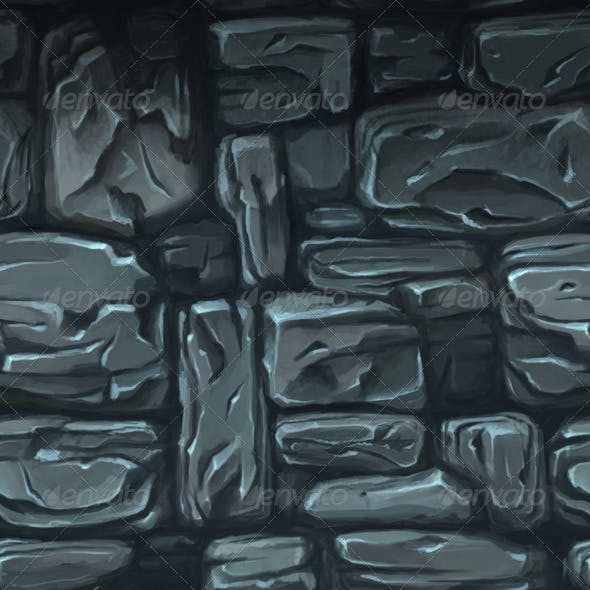 Stone Wall Texture_03