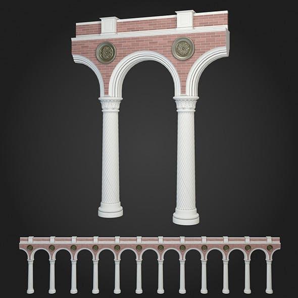 Arcade 011 - 3DOcean Item for Sale