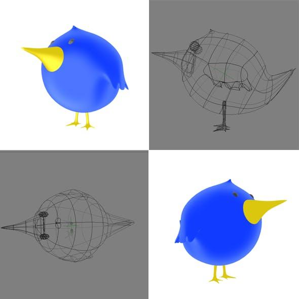 Tweet Tweet Bird