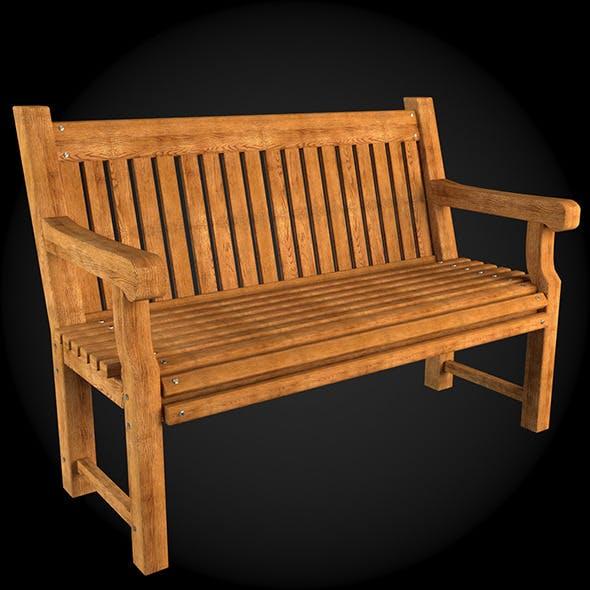 Garden Furniture 001