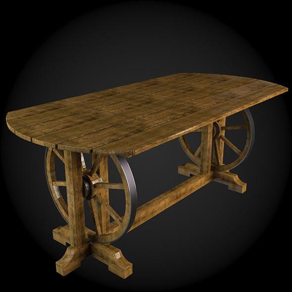 Garden Furniture 021