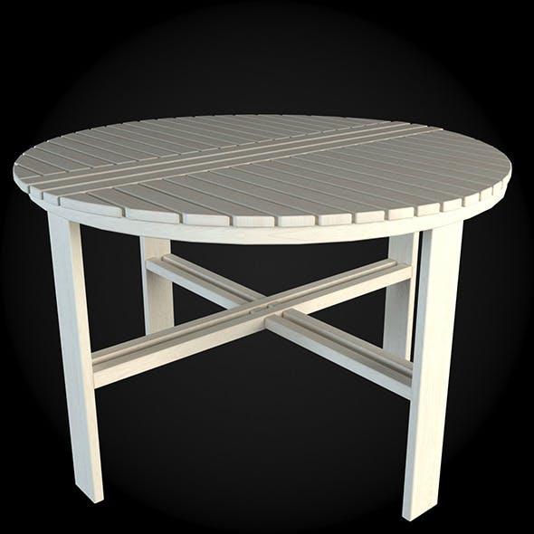 Garden Furniture 025