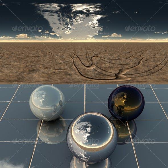 Desert 66 - 3DOcean Item for Sale