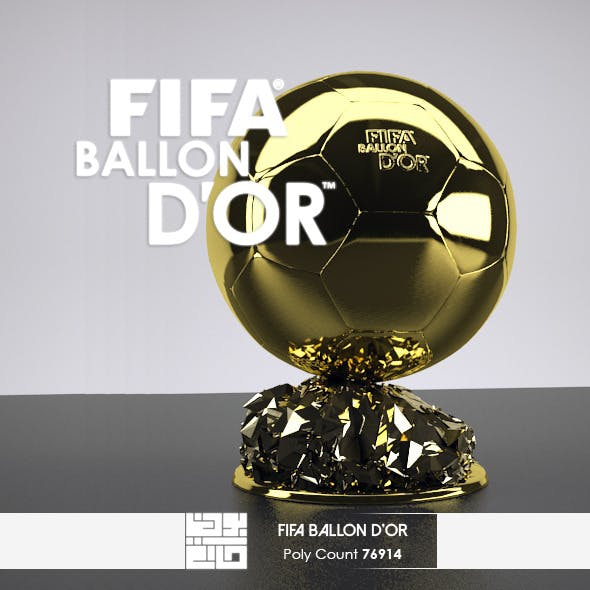 The FIFA Ballon d'Or