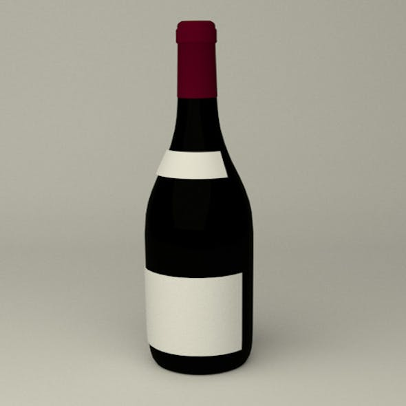 Wein Bottle