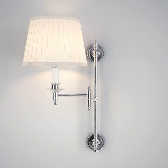 Eichholtz Lamp Wall Indigo